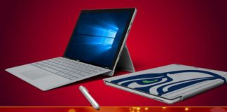 discount on Surface Pro 4