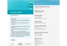 Galaxy Note5 and S6 edge+ receiving November patches