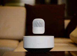 LG PJ9 Bluetooth speaker