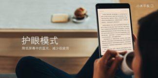 9.7-inch Xiaomi Mi Pad 3 with Windows 10