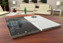 Microsoft Surface Phone leaked images