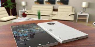 Microsoft Surface Phone leaked images