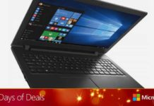 microsoft deals ideapad