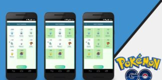 Pokémon GO 0.49.1 for Android and 1.19.1