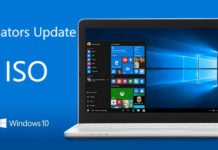 Windows 10 Build 14986 ISO