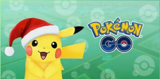 pichu pikachu with holiday hat