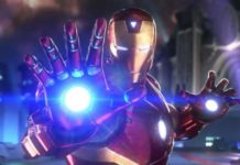 Marvel vs. Capcom Infinite update 1.03