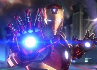 Marvel vs. Capcom Infinite update 1.03