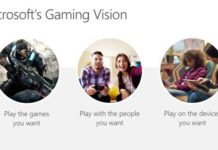Windows 10 Creators Update will brings new gaming features