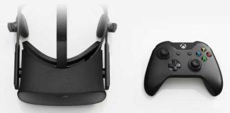 Oculus Rift streaming app for Xbox One