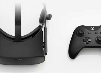 Oculus Rift streaming app for Xbox One