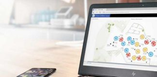 Visio Viewer app for iPad as well as Visio Online preview
