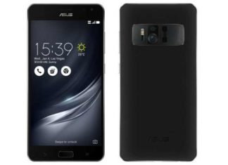 Asus Zenfone AR smartphone with Tango-enabled and Daydream ready