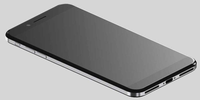 Apple iPhone 8 new phone