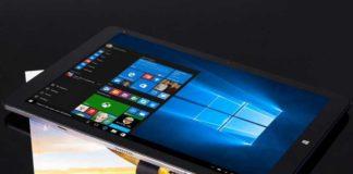Chuwi Hi-13 2-in-1 tablet announced