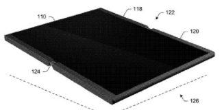 Microsoft is working on foldable Phone-to-Tablet device