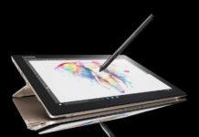 Lenovo Miix 720 tablet with QHD display and Intel 7th Gen processor launched