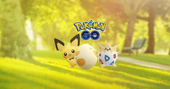 Pokemon GO 0.53.2 for Android and 1.23.2 for iOS