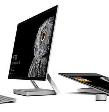 Microsoft Surface Studio firmware 117.1394.768.0