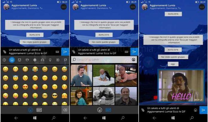 WhatsApp Beta app version 2.17.32