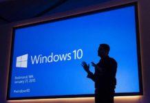 Windows 10 1704 Creators Update