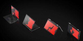 Lenovo ThinkPad X1 Yoga and the ThinkPad X1 Tablet