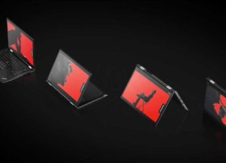 Lenovo ThinkPad X1 Yoga and the ThinkPad X1 Tablet