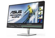 Asus 4K HDR ProArt PA32U monitors