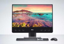 Dell announced XPS 27 AIO PC and the Canvas monitor