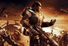 Gears of War 4 Update 3