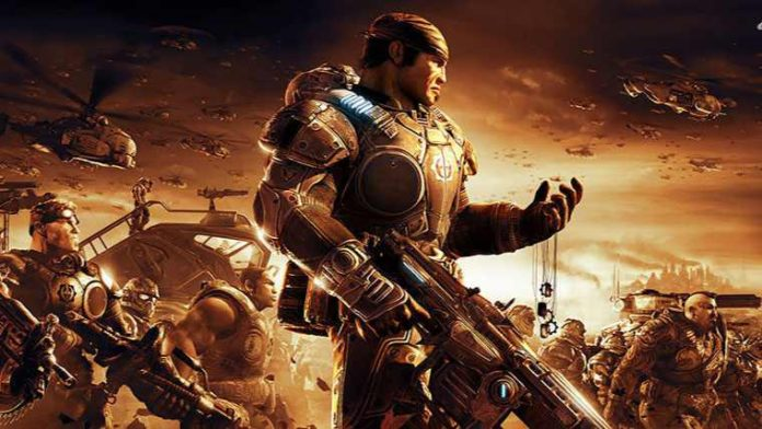 Gears of War 4 Update 3