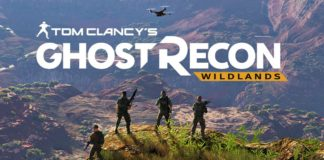 Ghost Recon Wildlands update 1.10