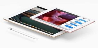 New iPad with up to 10.5-inch screen expected to come this year