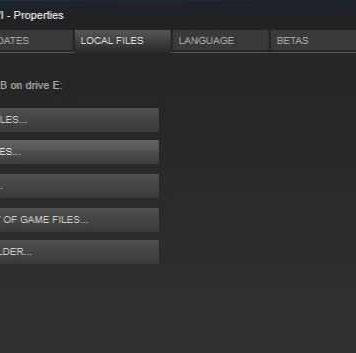 Steam Update January 19