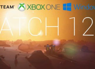 Astroneer game patch 125