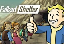 Fallout Shelter for Windows 10 and Xbox One
