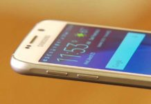 Samsung Galaxy S6, S6 edge patches