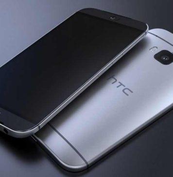 HTC One A9 getting Nougat update