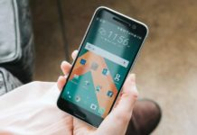 Nougat update 2.41.400.4 for HTC 10