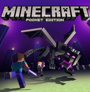 Minecraft Pocket Edition for Windows 10 Mobile launched