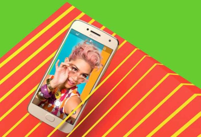 Moto G5 and Moto G5 Plus features, specifications and images
