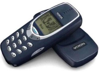 Nokia 3310 is coming back with Nokia 3