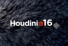 SideFX Houdini 16