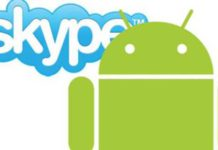 Skype Lite for Android