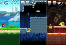 Super Mario Run 1.1.0 adds Easy Mode And Golden Goomba Event