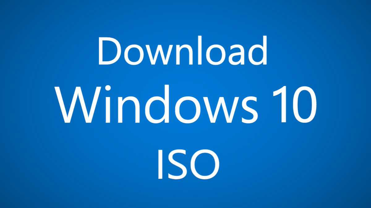 Download official windows 10 build 15048 iso images from for Window 10 iso