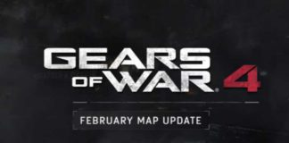 Gears of War 4 February update
