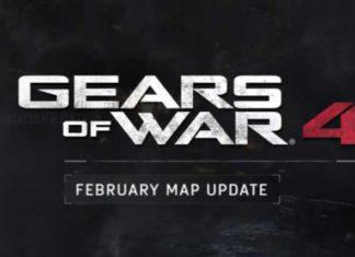Gears of War 4 February update