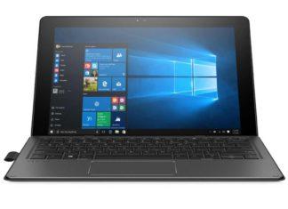HP Pro x2 612 G2 Windows 10 2-in-1 tablet PC
