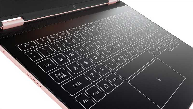 Lenovo Yoga A12 Android Tablet Announced With Halo Keyboard